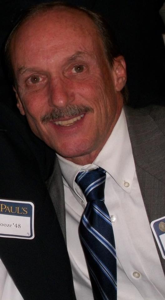 Scott's former employer Jay Booze