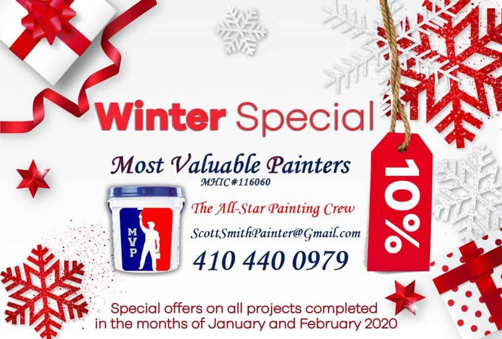 winter special MVP 2020
